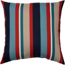 Stripes Outdoor Pillow