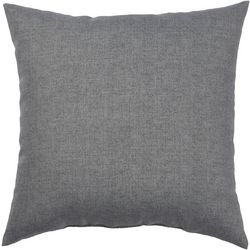 Solid Outdoor Pillow