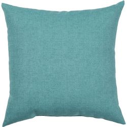 Brentwood Solid Outdoor Pillow