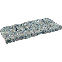Opal Wicker Loveseat Cushion