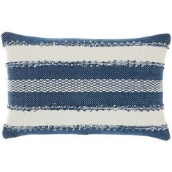 Striped Decorative Pillow