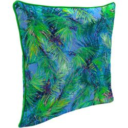 Take Five Outdoor Decorative Pillow