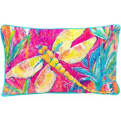 Leoma Lovegrove Pilobolus Decorative Pillow