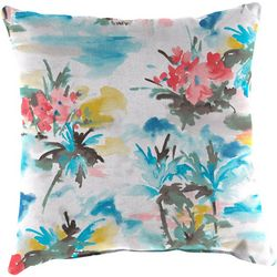 Coastal Home Kunwara Fresco Outdoor Decorative Pillow