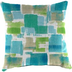 Sundestin Fresco Outdoor Decorative Pillow