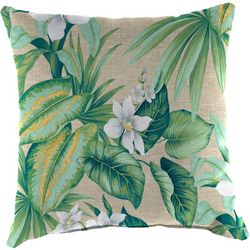 Coastal Home Tahiti Breeze Outdoor Decorative Pillow