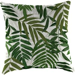 Coastal Home Dafin Forest Outdoor Decorative Pillow