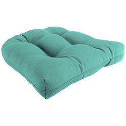 Coastal Home Solid Wicker Chair Cushion