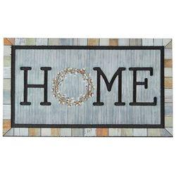Mohawk Homestead Wreath Doormat