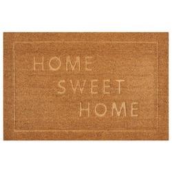 Home Sweet Home Coir Outdoor Mat
