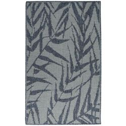 Aruba Palm 32'' x 48'' Area Rug