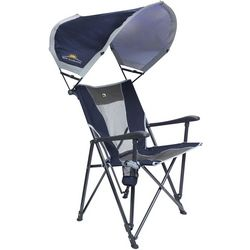 GCI SunShade Eazy Foldable Chair