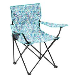 Shell Quad Chair