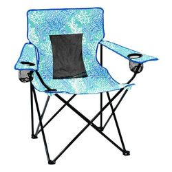 Coastal Home Coral Sea Elite Chair