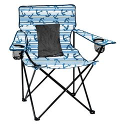 Coastal Home Roped Anchor Elite Chair