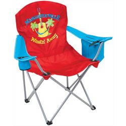 Margaritaville Wastin' Away Quad Chair