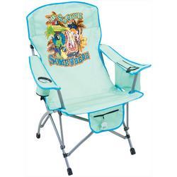 It's 5 O'Clock Somewhere Quad Chair