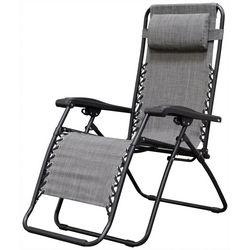Caravan Solid Zero Gravity Chair