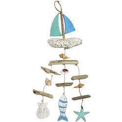 Chesapeake Bay Sailboat Chime