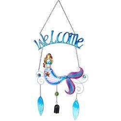 Mermaid Welcome Sign