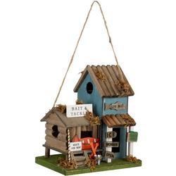 Bait & Tackle Bird House