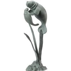 Manatee Figurine