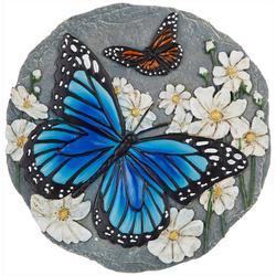Butterfly Garden Wall Decor
