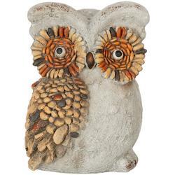 Owl Garden Statue
