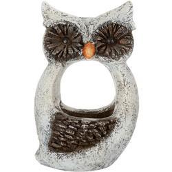 Owl Garden Planter