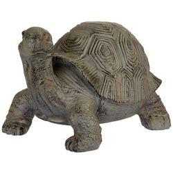 Galt International Tortoise Garden Statue