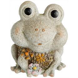 Frog Garden Planter