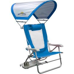 Big Surf Chair With Shade