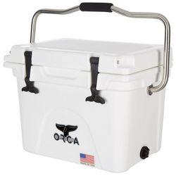 Orca 20 Qt. Roto-Molded Cooler