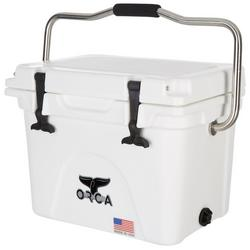 20 Qt. Roto-Molded Cooler