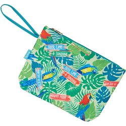Parrot Happy Hour Swim Sack