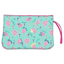 Flamingo Swim Sack