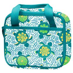 Sea Turtle Lunch Tote