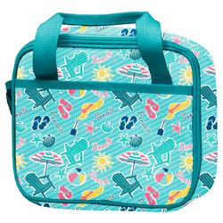 Beach Umbrella Lunch Tote