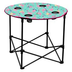 Flamingo Foldable Round Table