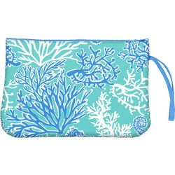 Coral Sea Swim Sack