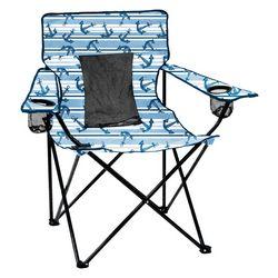 Coastal Home Roped Anchor Elite Chair