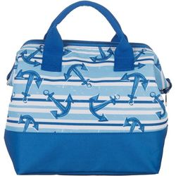 Roped Anchor Lunch Tote