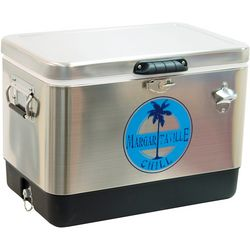 Margaritaville 54-qt. Stainless Steel Cooler