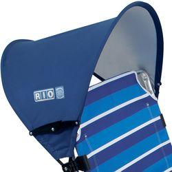 Rio Brands MyCanopy Beach Chair Accessory