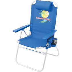 Margaritaville Gotta Go Where It's Warm Big Shot Chair