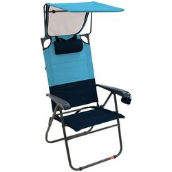 Rio 8 Position Hi-Boy Canopy Chair
