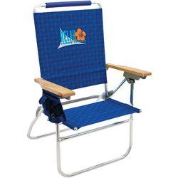 Relax Hi Boy Beach Chair