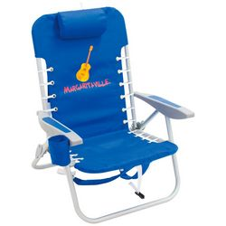 Margaritaville Guitar 4 Position Lace Up Chair