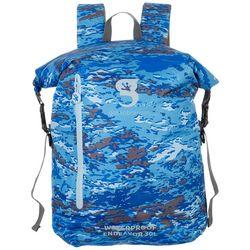 Gecko Brands Endeavor Geckoflage Waterproof Backpack