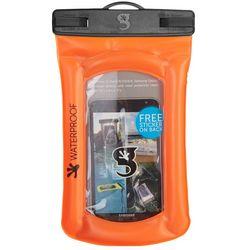 Gecko Brands Solid Waterproof Floating Phone Bag